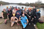 Boxing Day Dip 2014