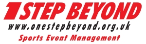 One Step Beyond Logo
