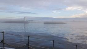 5. Clare harbour